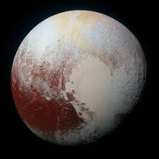 Star Trek and Pluto