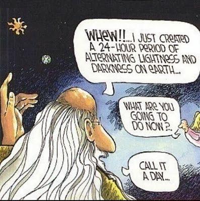 God-created-earth