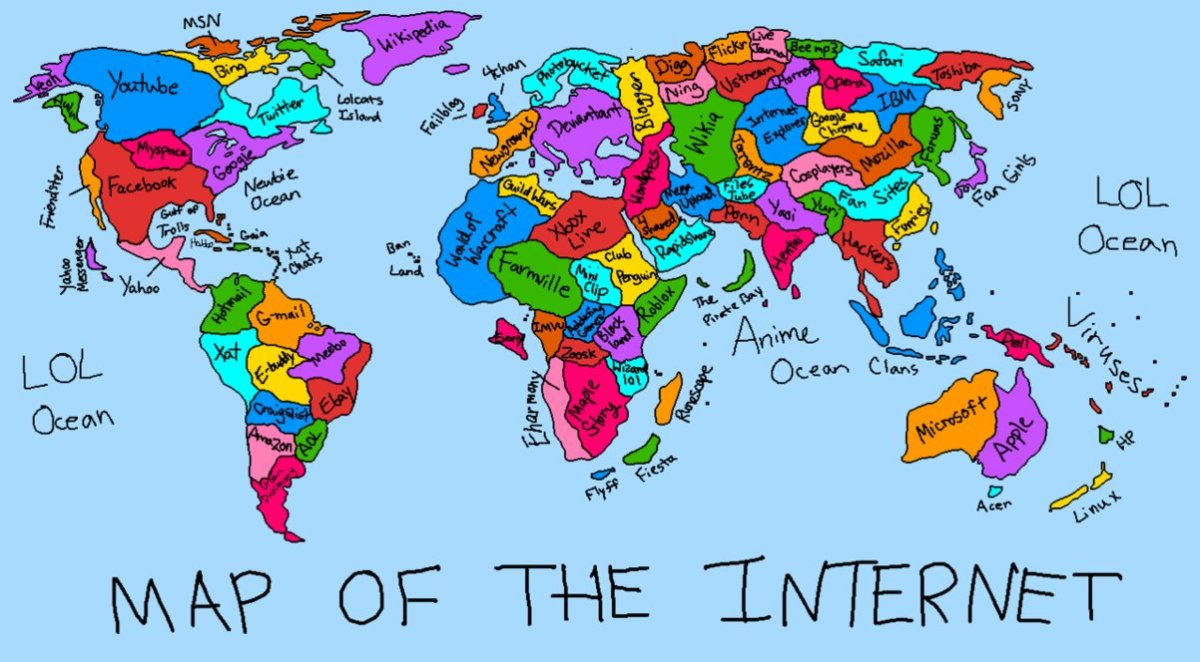 The History of theInternet