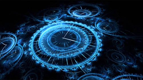Can time travel happen, even if it's a century from now?