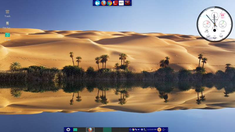 Beautiful Desktop – Very Pretty