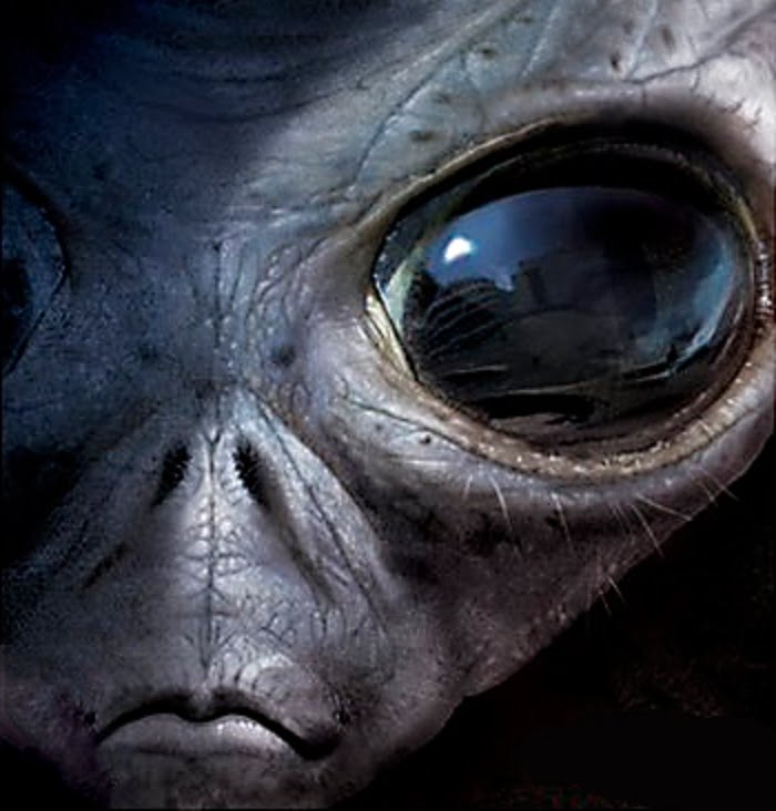 Did something happen in the past that made scientists believe that aliens exist?