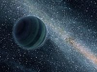 When will a rogue planet collide with Earth?