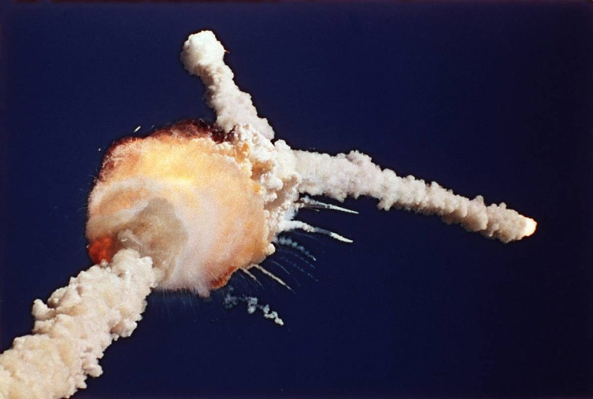 06-Space-Shuttle-Challenger-disaster-1986