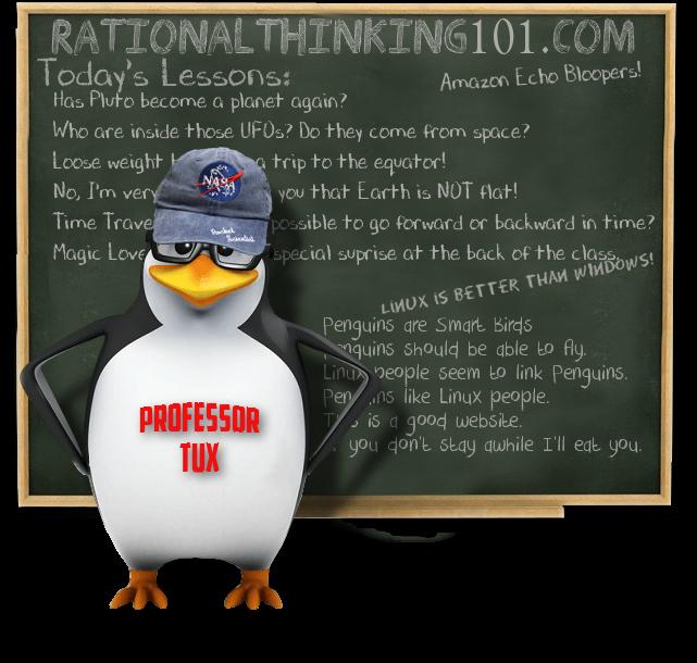 penguin-Professor-Tux-today's lesson