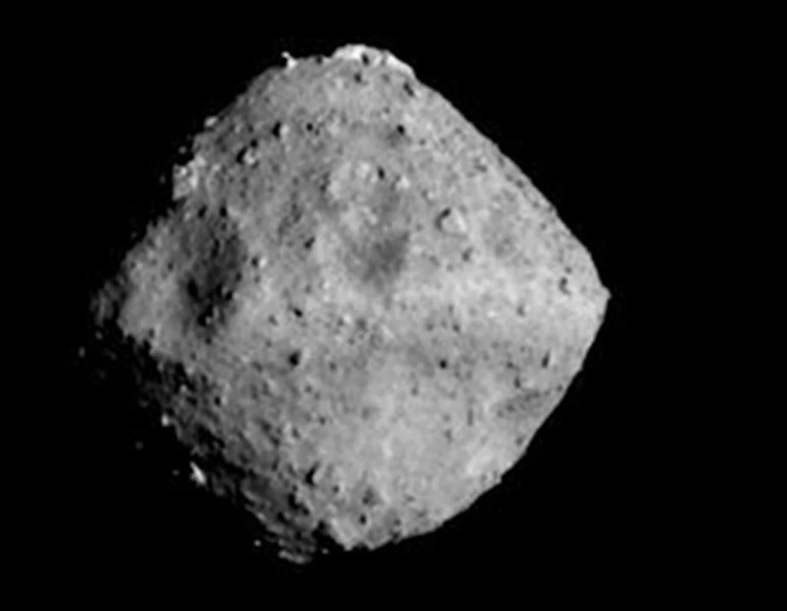 Bringing a Piece of an Asteroid Home